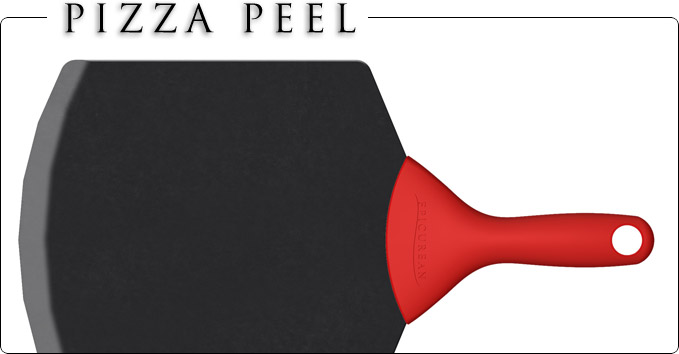 Epicurean Schneidebretter - Pizza Peel