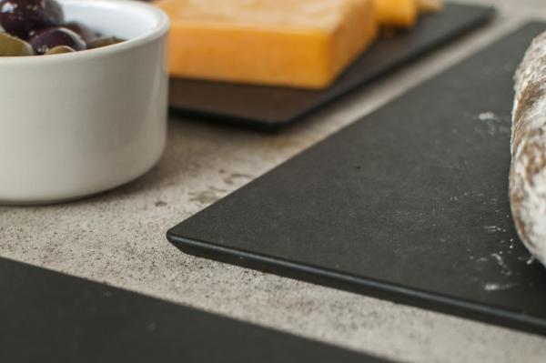 rectangles servier und schneidebrett von epicurean 45x35 5cm. Black Bedroom Furniture Sets. Home Design Ideas